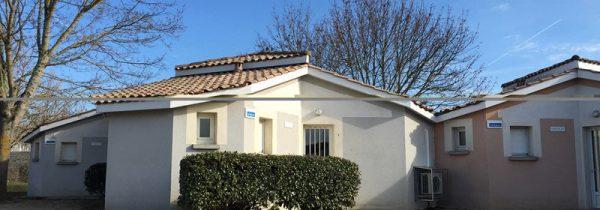 Location mobil-home gîtes Tarn et Garonne