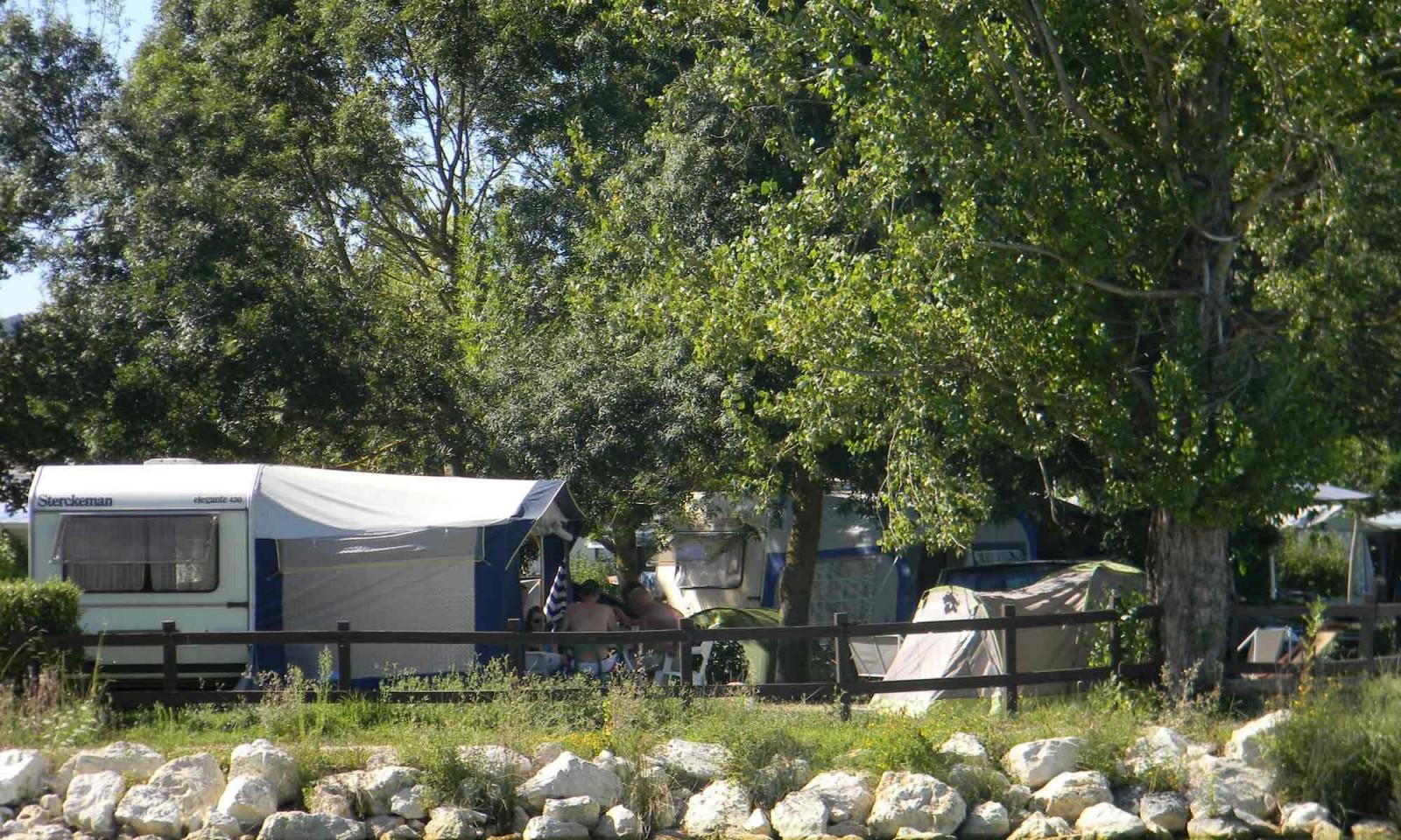 Camping Beaumont de Lomagne
